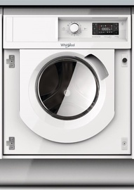 Skalbimo mašina Whirlpool BI WDWG 75148 EU