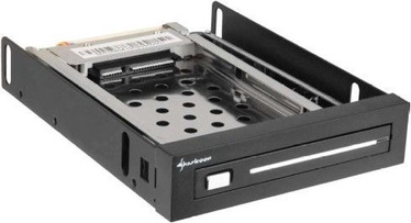 "Sharkoon SATA QuickPort 2.5"" Intern Single-Bay"