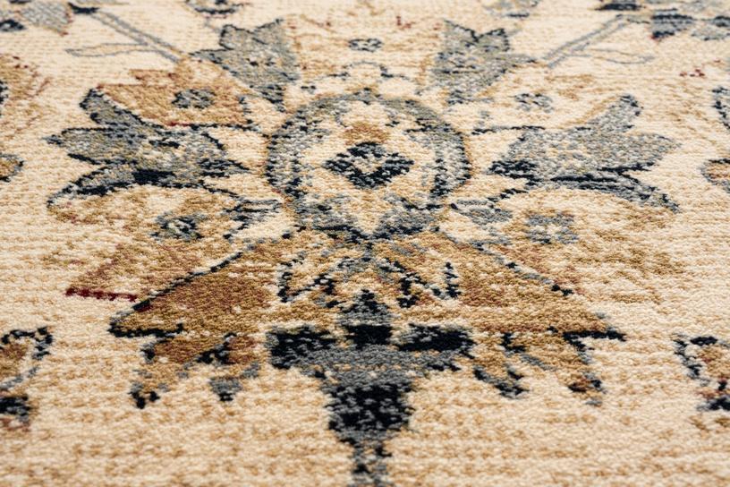 Kilimas Domoletti Da Vinci 057-0166_6464, pilkas/, 290x200 cm