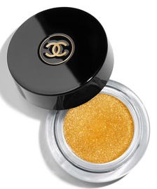 Chanel Ombre Premiere Gloss Top Coat Eyeshadow 4g Solaire