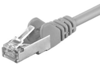 ACC CAT 6e Patch Cable UTP 0.5m