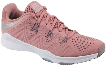 Nike Running Shoes Air Zoom Condition Trainer Bionic 917715-600 Pink 36.5