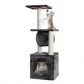 Когтеточка для кота, 300x300x900 мм