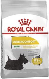 Сухой корм для собак Royal Canin Dermacomfort Mini Adult 3kg