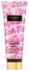 Victoria's Secret Temptation Shimmer 236ml Fragrance Lotion