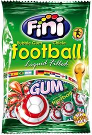 Kramtomoji guma Fini Football, 80 g