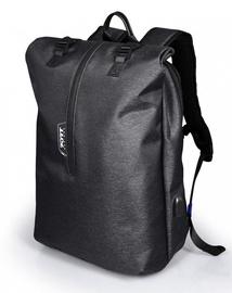 Рюкзак Port Designs New York, черный, 15.6″