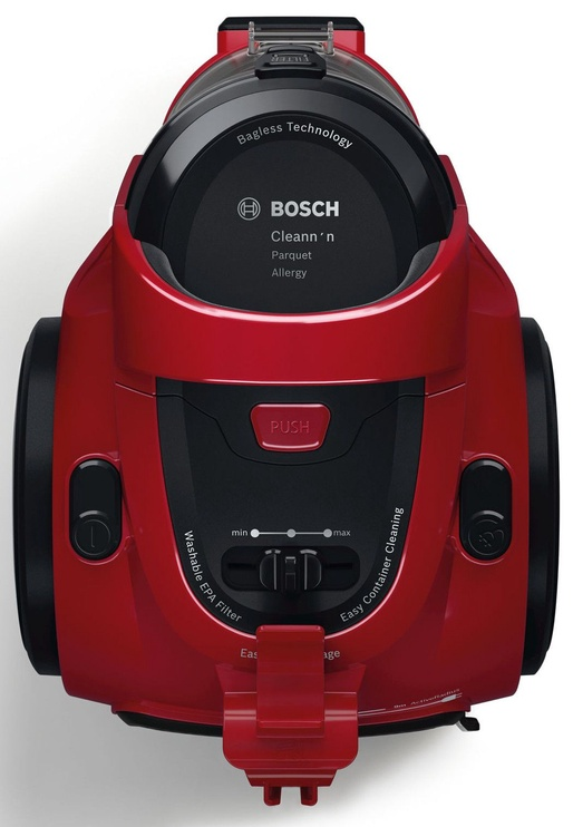 Dulkių siurblys Bosch BGC05AAA2