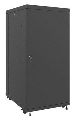 """Серверный шкаф Lanberg Rack Cabinet 19"""" 27U FF02-8027L-12B"""