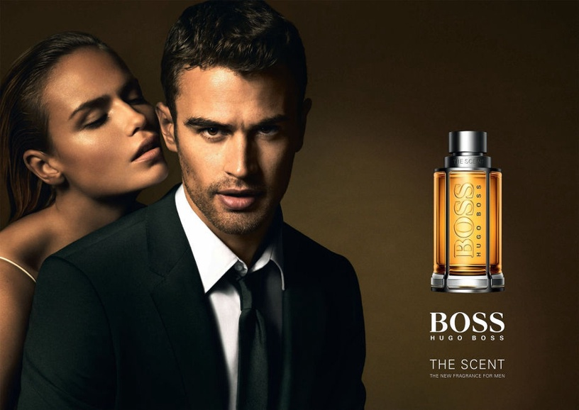 Hugo Boss The Scent 100ml After Shave Lotion
