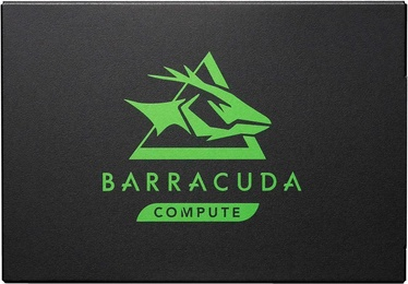 "Seagate BarraCuda 120 250GB 2.5"" SATA"