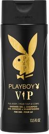 Playboy VIP For Him 250ml Shower Gel