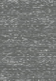 Paklājs Domoletti Casino vnb9592 8v81 Grey, 230x160 cm