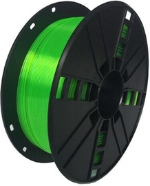 Gembird 3DP-PLA Plus 1.75mm 1kg 330m Green