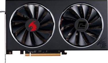 PowerColor Radeon RX 5700 XT 8GB GDDR6 PCIE AXRX5700XT8GBD6-3DHR/OC