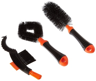 Bicycle Gear Cleaning Brush Set 3pcs