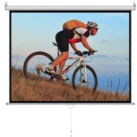 Projektoriaus ekranas ART MS-120 244x183cm