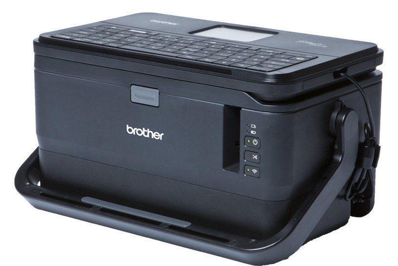 Brother P-touch Label Marker PT-D800W