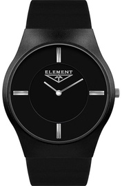 33 Element Men's Watch 331328 Black
