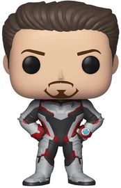 Rotaļlietu figūriņa Funko Pop! Marvel Avengers Tony Stark 449
