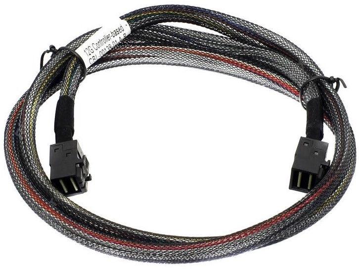 Intel HD Mini SAS Cable Kit AXXCBL800HDHD