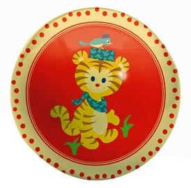 Djeco Best Friends Ball Tiger 12cm