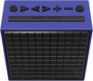 Belaidė kolonėlė Divoom TimeBox Blue, 5 W