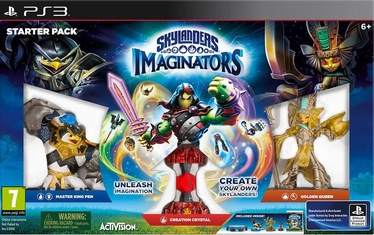 Skylanders: Imaginators Starter Pack PS3