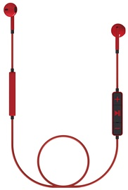Ausinės Energy Sistem Earphones 1 Bluetooth Red