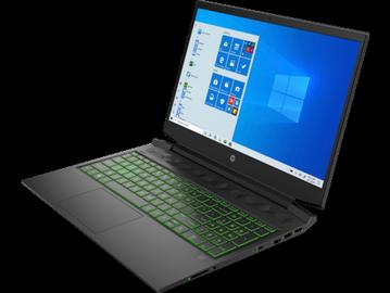 Ноутбук HP Pavilion 16-a0014na, Intel® Core™ i5-10300H, 8 GB, 512 GB, 16.1 ″