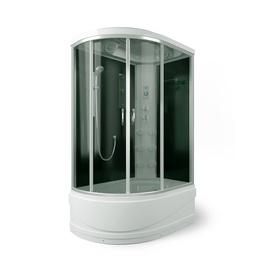 Masažinė dušo kabina Erlit 4512TPR-C4, 120 x 80 x 215 cm