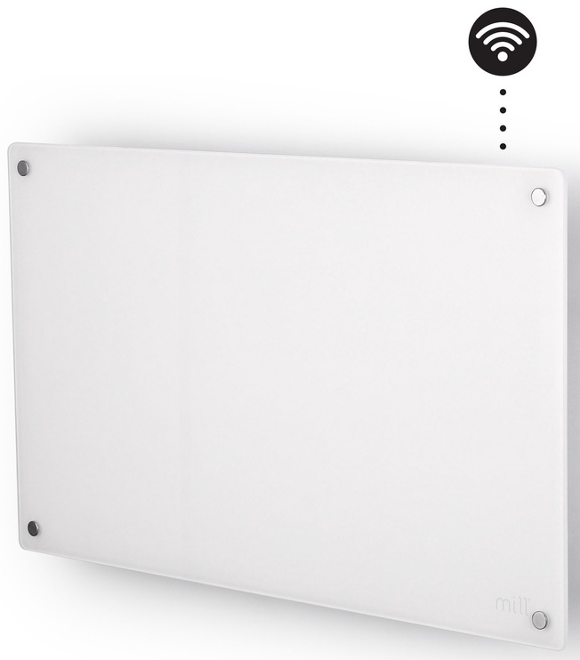 Mill Glass AV600WIFI WiFi Panel Heater
