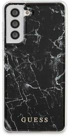 Чехол Guess GUHCS21SPCUMABK for Galaxy S21, черный