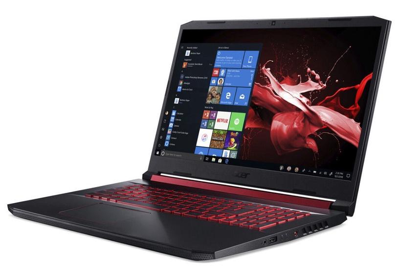 Acer Nitro 5 AN517-51 Black NH.Q5DEL.008