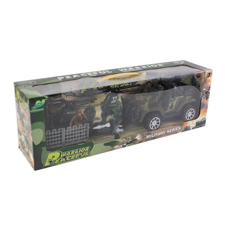 Rotaļu militārais komplekts 516613408