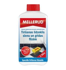 Mellerud Wall & Floor Tile Cleaner 1l