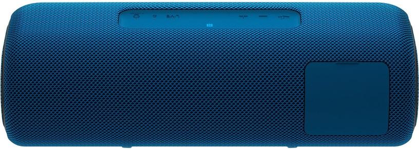 Belaidė kolonėlė Sony SRS-XB41 Blue