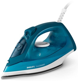 Philips EasySpeed Steam Iron GC1756/20 Blue