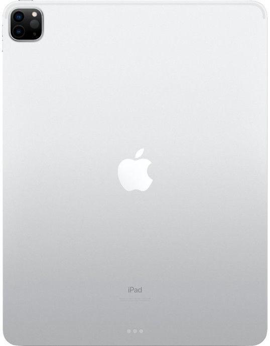"Planšetinis kompiuteris Apple iPad Pro 12.9"" Wi-Fi (2020) 1TB Silver"