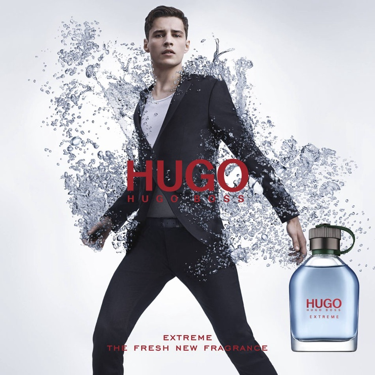 Kvepalai Hugo Boss Hugo Extreme 100ml EDP