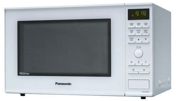 Mikrolaineahi Panasonic NN-SD452WEPG White