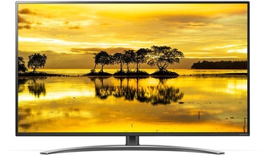 Televiisor LG 49SM9000PLA, 4K UHD, Smart TV