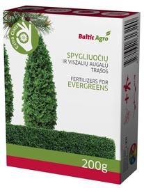 MĒSLOJUMS SKUJEŅIEM 200G (Baltic Agro)