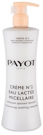 Payot Creme No2 Harmonising Cleanser 400ml