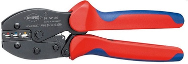 Knipex Wire Nozzle Crimping Pliers 0.5-6.0mm2