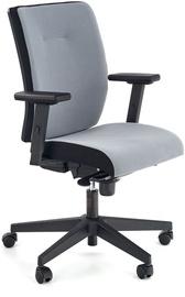 Офисный стул Halmar Bravo C-11, черный/серый