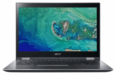 Acer Spin 3 SP314-52 Grey NX.H60EL.003