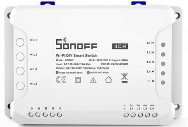 Lüliti Sonoff 4CH R3
