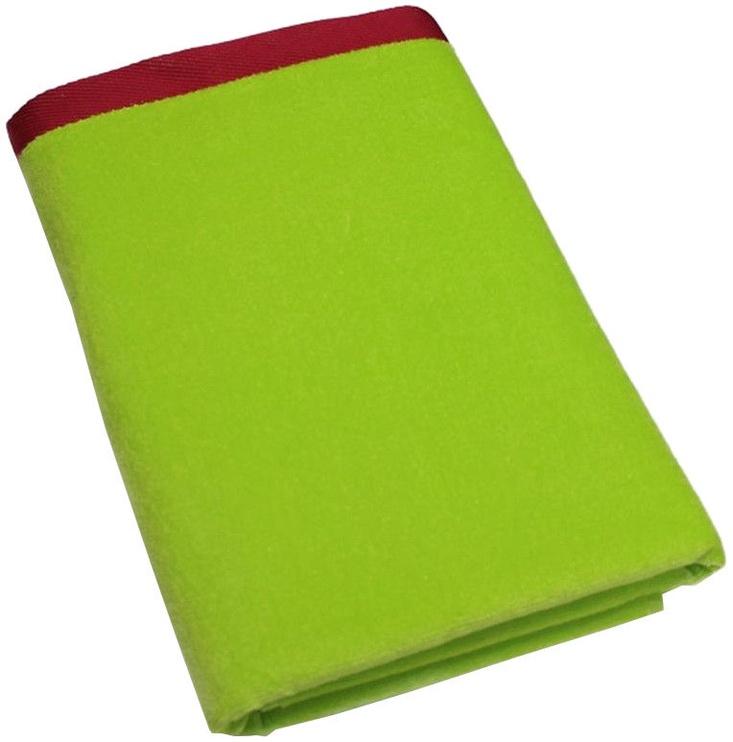 Bradley Towel 50x70cm Neon Green