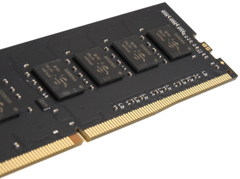 G.SKILL Value Series 8GB 2400MHz CL15 DDR4 F4-2400C15S-8GNT